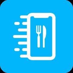 Epos Now Order Pay App icon