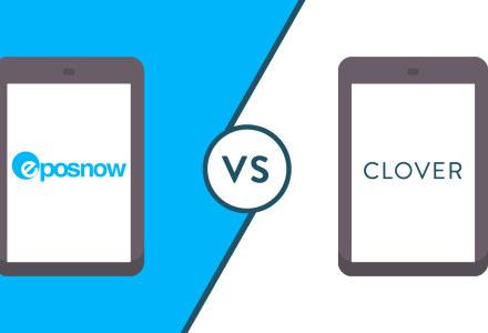 Epos Now vs Clover
