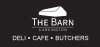 The Barn main logo