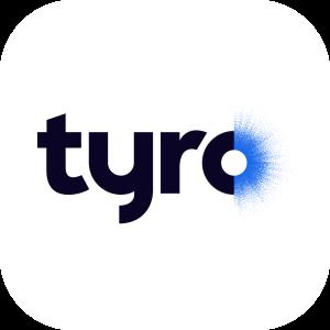 Tyro App Icon