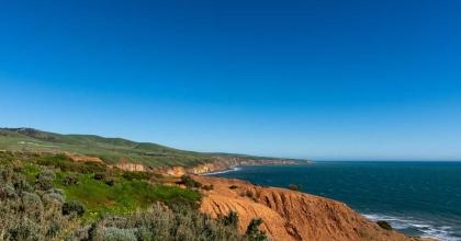 alberto di maria south australia coastline