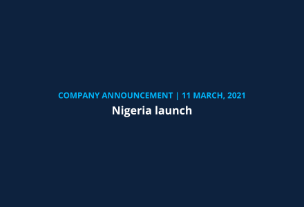 company announcement   9 December 2020 23