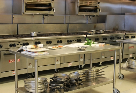 Designing A Commercial Kitchen Layout Epos Now