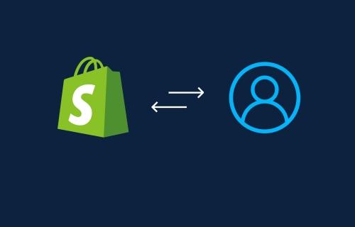Shopify data transfer v2