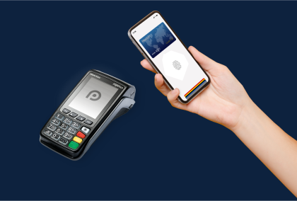 contactless payment v2