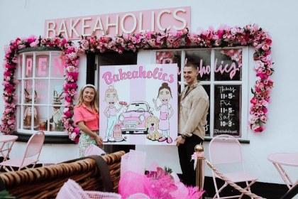 Bakaholics Norfolk