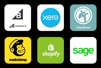 Conveniance apps v2