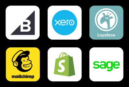 Conveniance apps