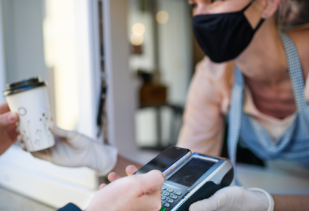 Eftpos NZ COVID 19 PAYWAVE CONTACTLESS PAYMENT TRENDS