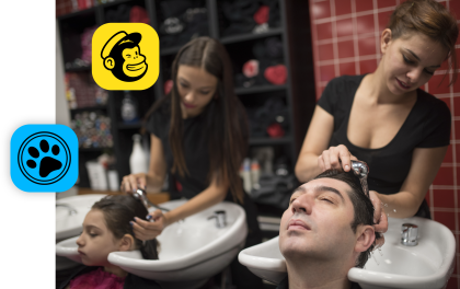 Hair Salon Loyalty SP