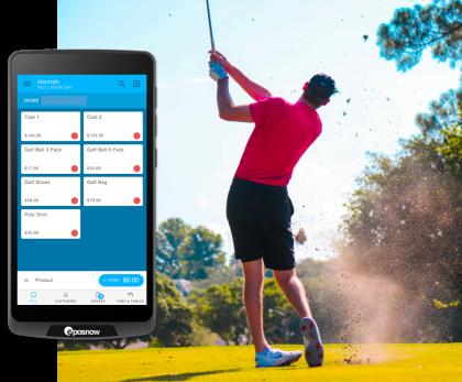 Handheld Golf Design USD