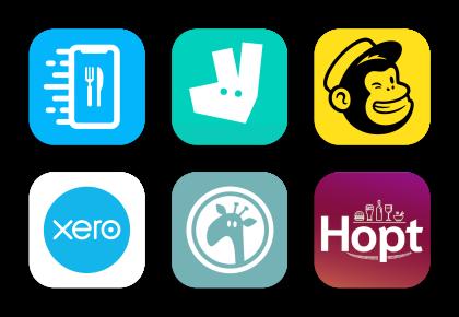 Hospitality Apps US