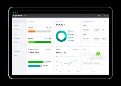 Quickbooks Digital Tax