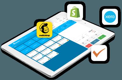 Retail AUS iPad v2