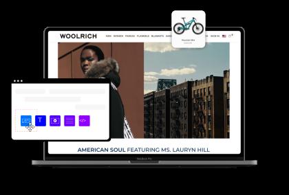 bike online store