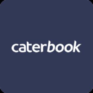 CaterBook logo