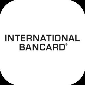 International Bancard App Icon