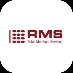 Retail Merchant Services App Icon
