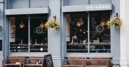how to get your restaurant noticed