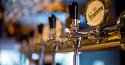 stainless steel beer dispenser 159291