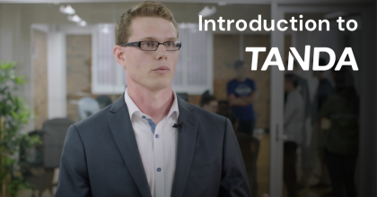 Introduction to Tanda